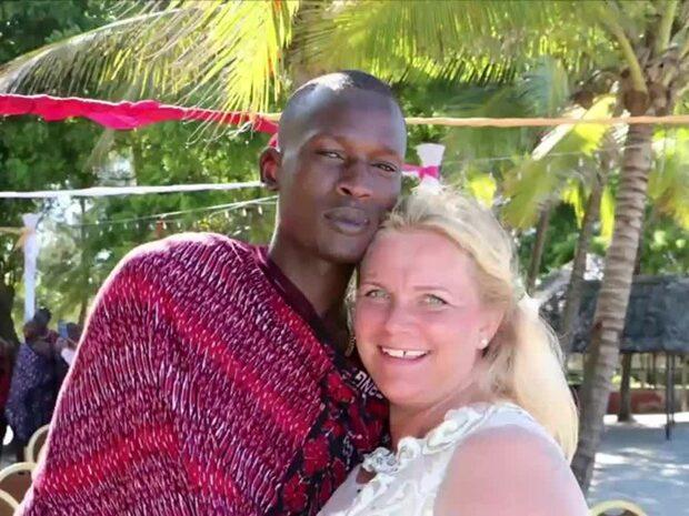Svenska Susanne hittade kärleken – blev massajfru