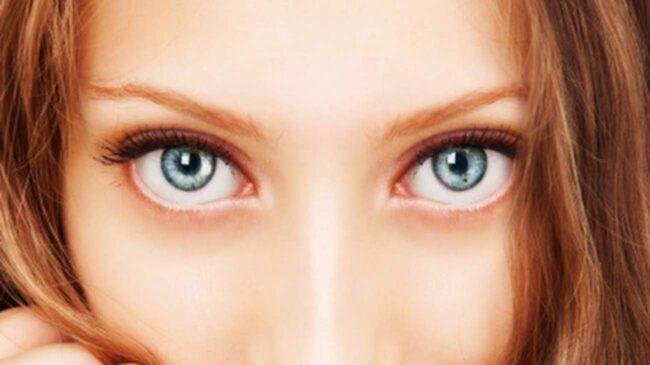 påsar under ögonen allergi