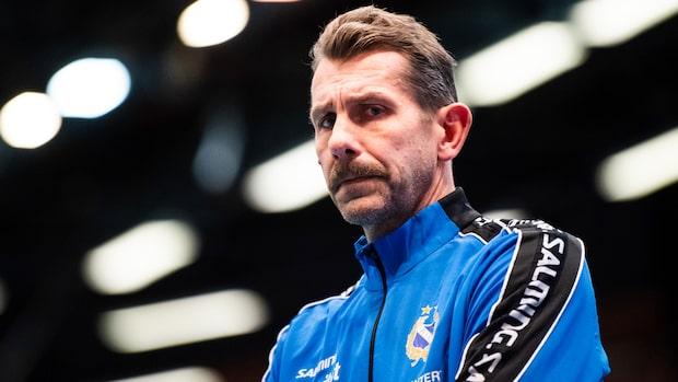 Magnus Wislander drabbad av stroke