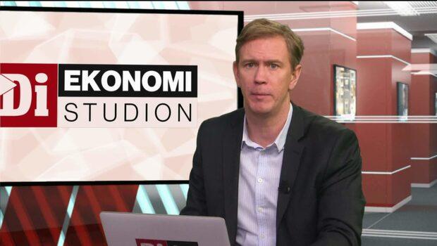 Ekonomistudion – 18 januari 2018