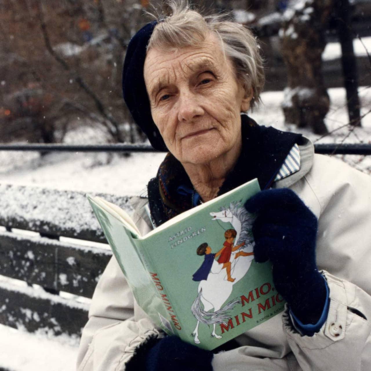 Astrid Lindgren skulle fyllt 108 år på lördagen | Nyheter | Expressen