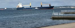 Kapten hade 2,76 promille – fartyg körde på grund