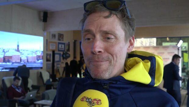 """Jörgen Persson: """"Den drömmen dog där"""""""