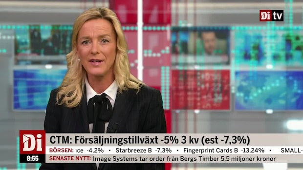 Catella:s vd Knut Pedersen slutar