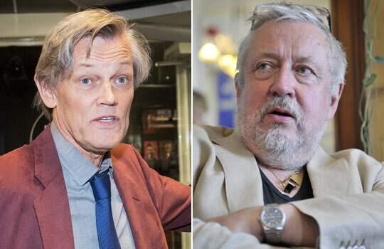 """Expressen kan i dag publicera Göran Lambertz brev till bland andra Christer van der Kwast och Claes Borgström. Leif GW Persson är kritisk till Lambertz: """"Frågan är om vi kan ha justitieråd som har den graden av omdöme"""", säger Persson."""