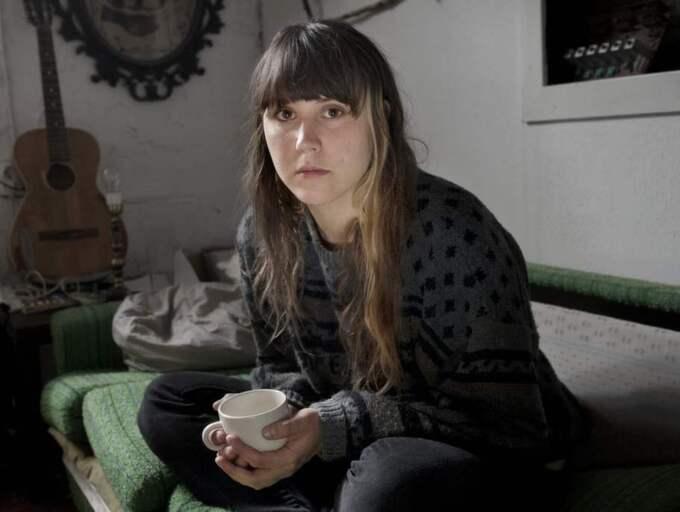 Daria tog strid mot sin arbetsgivare, vann och fick 46 000 kronor i ersättning. Under tiden som processen pågick bodde hon på en kompis soffa, medveten om att hon kunde få sparken. Foto: Robban Andersson