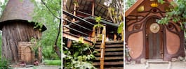 6 unika minihus för dig som vill ha en mysig semester