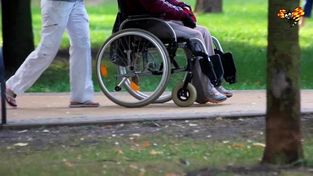 Lokala besöksförbud kan införas på äldreboenden