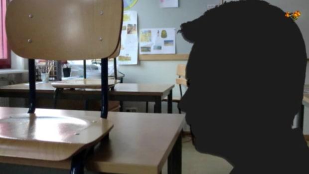 Misstanken: Elev våldtog skolkamrat