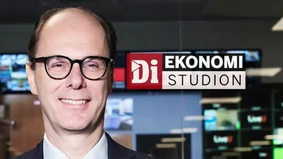 Ekonomistudion 9 december 2019 - se hela programmet