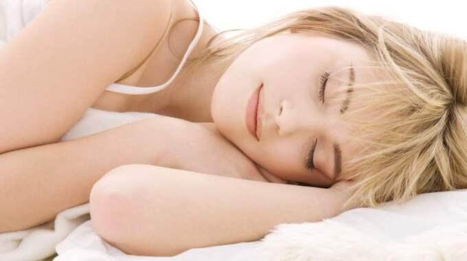 Ungdomsstyrelsen presenterade under gårdagen en undersökning som indikerar att unga människor är alltmer stressade och sover allt sämre. Foto: Lev Dolgachov
