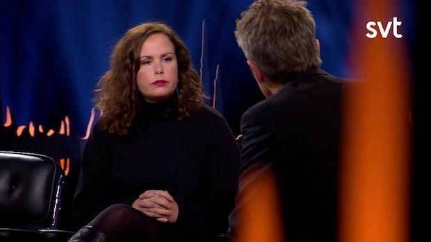 Hanna Hellquist beslut – i kampen med alkoholen