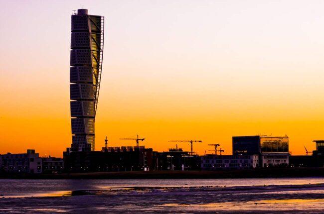 <span>Malmö är den ultimata weekendstaden, enligt det internationella resmagasinet Condé Nast Traveller.</span>