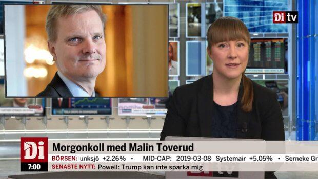 Swedbanks storägare kommer rösta ja till ansvarsfrihet