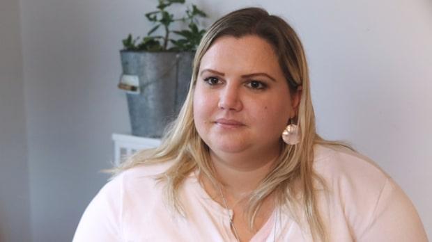 """Malin, 35 lever med tvångssyndrom: """"Paniskt rädd att jag ska döda någon"""""""