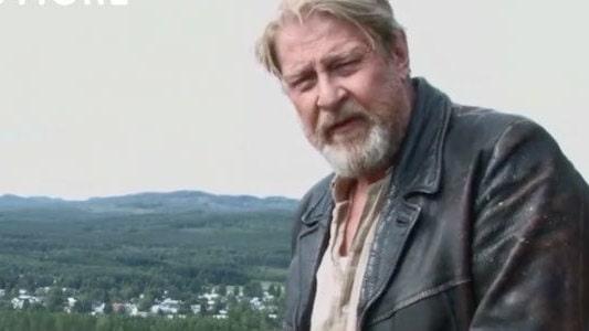 Första bilderna från tv-serien Jägarna