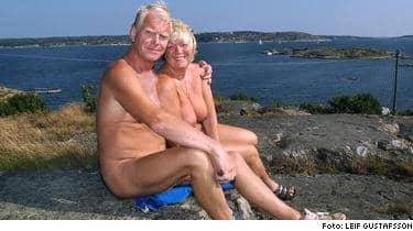 nakna medelålders kvinnor svenska mogna damer
