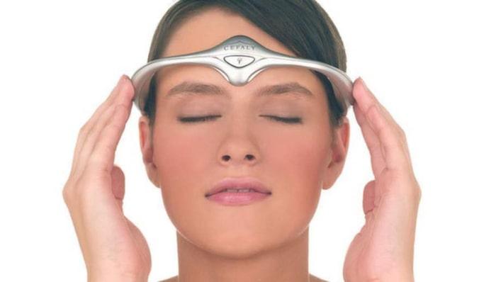 lindra migrän utan medicin