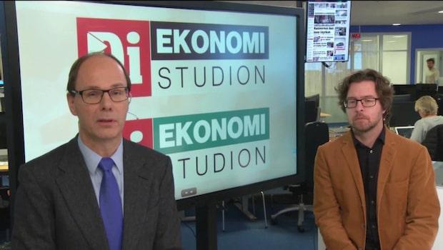Ekonomistudion - 1 december 2017