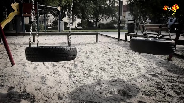 """Ayla"", 14, giftes bort – levde  som fånge mitt i Malmö"