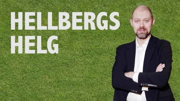 Hellbergs helg 16/3
