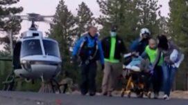 Skulle gå på en kort vandring –hittades efter tre dygn