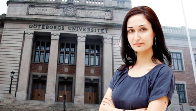 I fjol lanserade regeringen ett nationellt resurscentrum för studier om rasism och våldsbejakande extremism. Segerstedtinstitutet, som det heter, är kopplat till Göteborgs universitet och har nu släppt en – för att uttrycka det försiktigt - märklig rapport, skriver Sakine Madon.