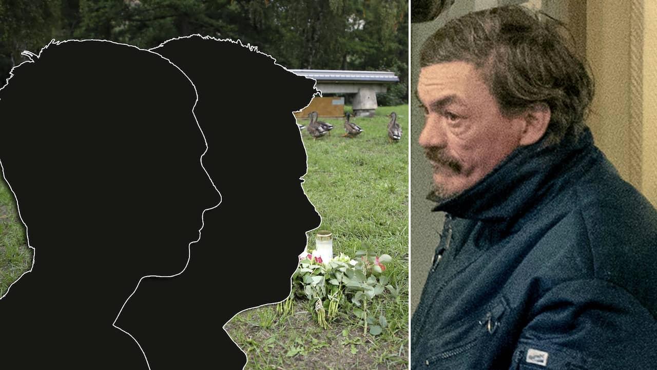 Fader misstankt for mord pa dotter