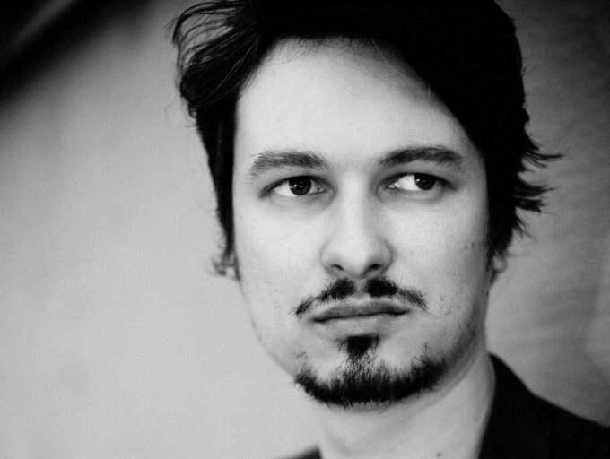 Maxim Grigoriev. Foto: Cato Lein