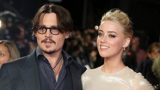 Skandalerna kring Johnny Depp