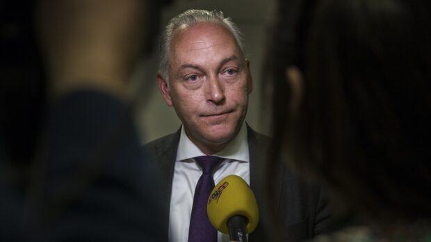 """Stjärnadvokat Johan Eriksson: """"Kaj Linna är oskyldig"""""""