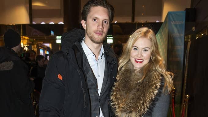Isabella Löwengrip har varit öppen med sin skilsmässa på sin blogg. Foto: EMIL NORDIN EXP