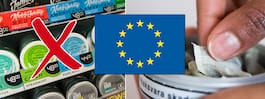 EU:s nya attack mot det svenska snuset
