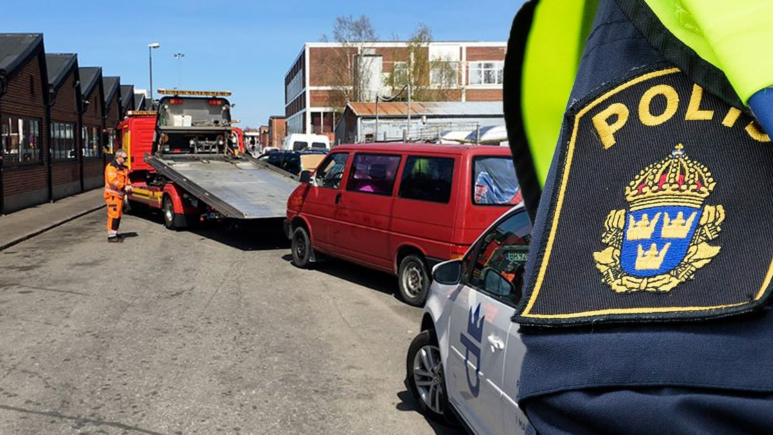 Varsta bilmalvakterna skyldiga 200 miljoner