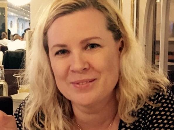 Tatiana Jonasson är expert på tovning.
