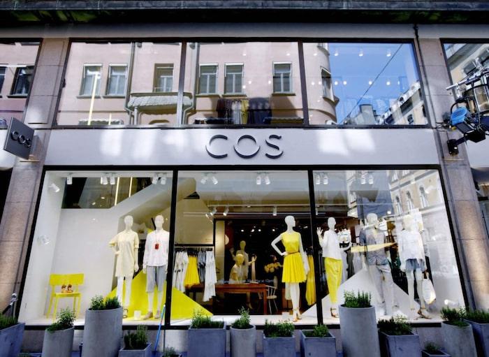 d2c7d441a2be Stockholm shopping: Tips på bästa butikerna & galleriorna | Allt om ...