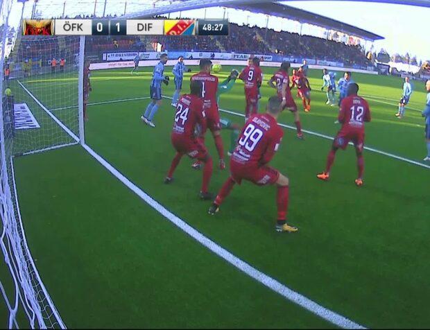 Highlights: Östersund-Djurgården