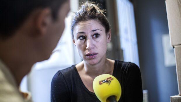 Mia Skäringers ilska mot Katrin Zytomierska