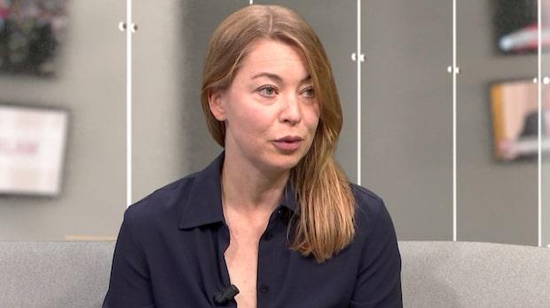 KULTUR-EXPRESSEN: Karolina Ramqvist om författarskammen