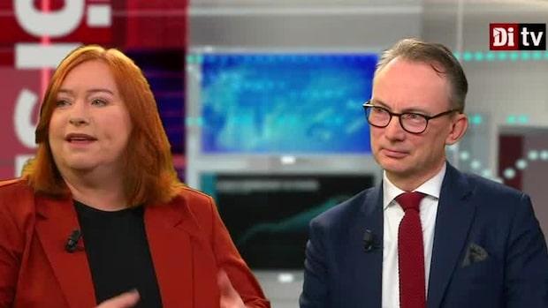 """Jönsson om Eu-regler: """"Det är inte lätt vara bolag och göra saker rätt med de här reglerna"""""""