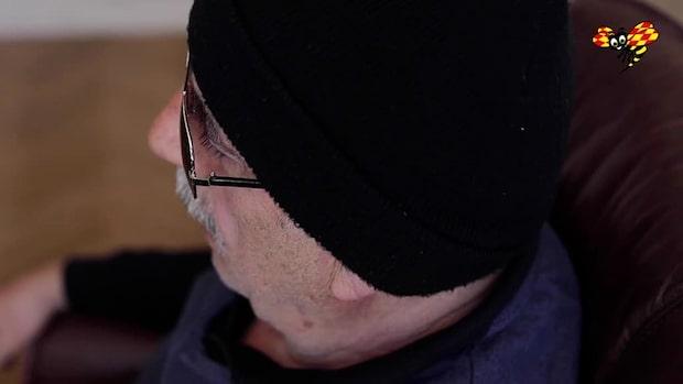 Han knivmördade sin exfru – nu lever 68-åringen i frihet