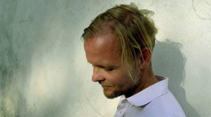 Christian Kracht. Foto: Frauke Finsterwalder