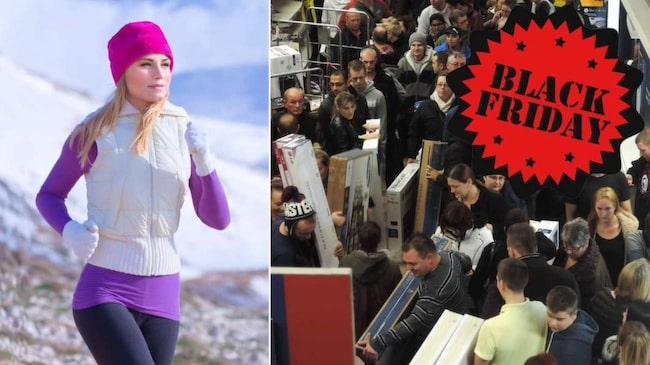 Black Friday 2015 infaller den 27 november. Rean förväntas slå försäljningsrekord i Sverige i år.