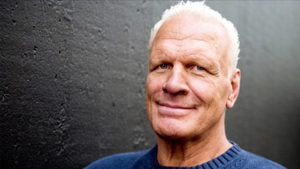 Frank Andersson är död