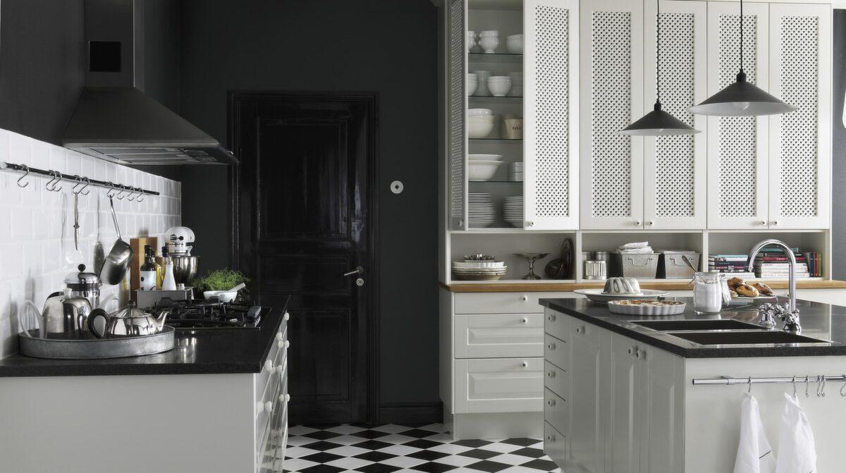 Köksförvaring - tips för den bästa förvaringen | Leva & Bo | Leva & bo