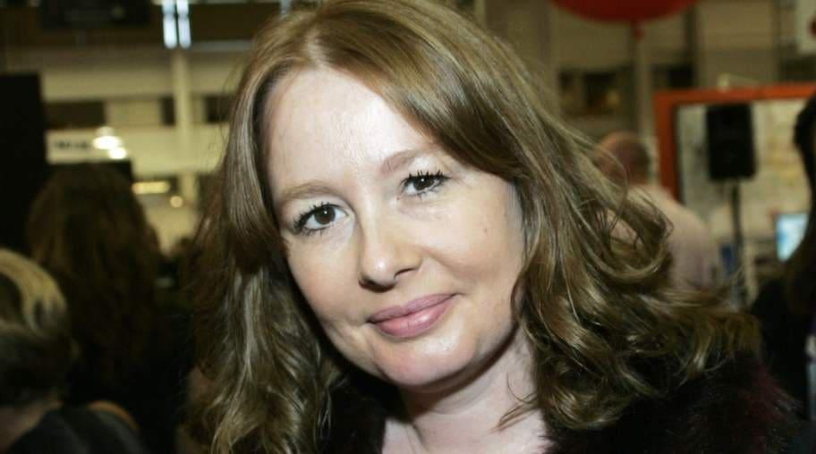 Åsa Linderborg Wikipedia: Alex Voronov Gör Sig Till Nyttig Idiot åt Åsa Linderborg