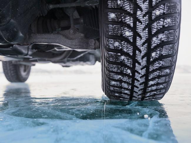 Vinterdäck – här är däcken som är bäst i test!