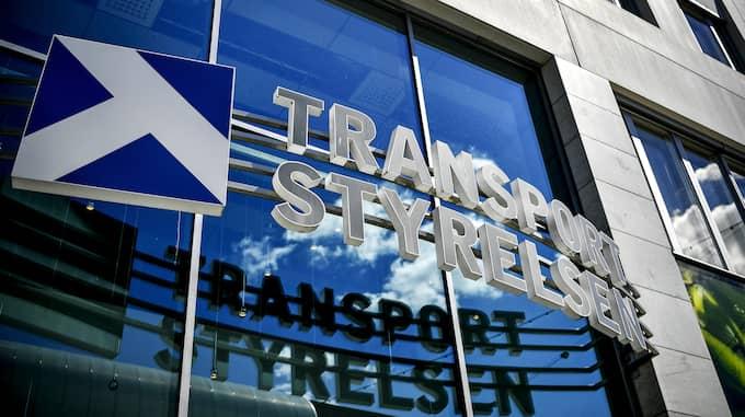 Det var under tisdagen som Dagens Nyheter kom med ett nytt avslöjande om it-skandalen på Transportstyrelsen. Foto: ALEX LJUNGDAHL EXPRESSEN