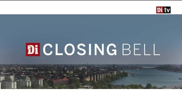 Closing Bell 10 april - se hela programmet