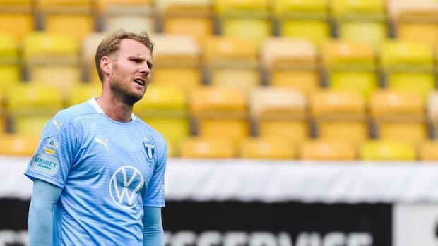 """Toivonen efter förlusten: """"MFF måste spela mer desperat"""""""